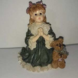 Other - Boyds Bear collectible